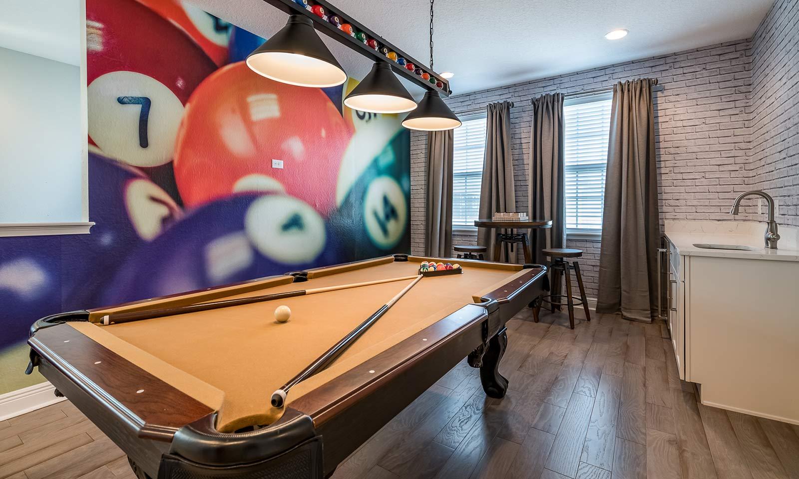 [amenities:pool-table:2] Pool Table