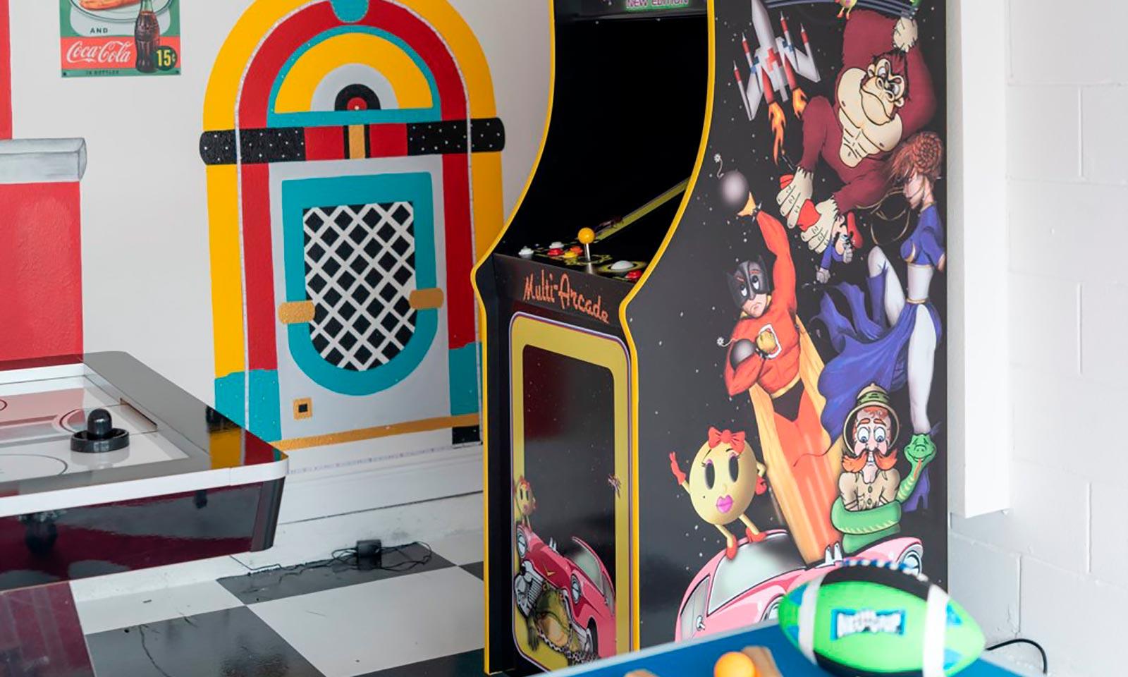 [amenities:arcade-game:3] Arcade Game