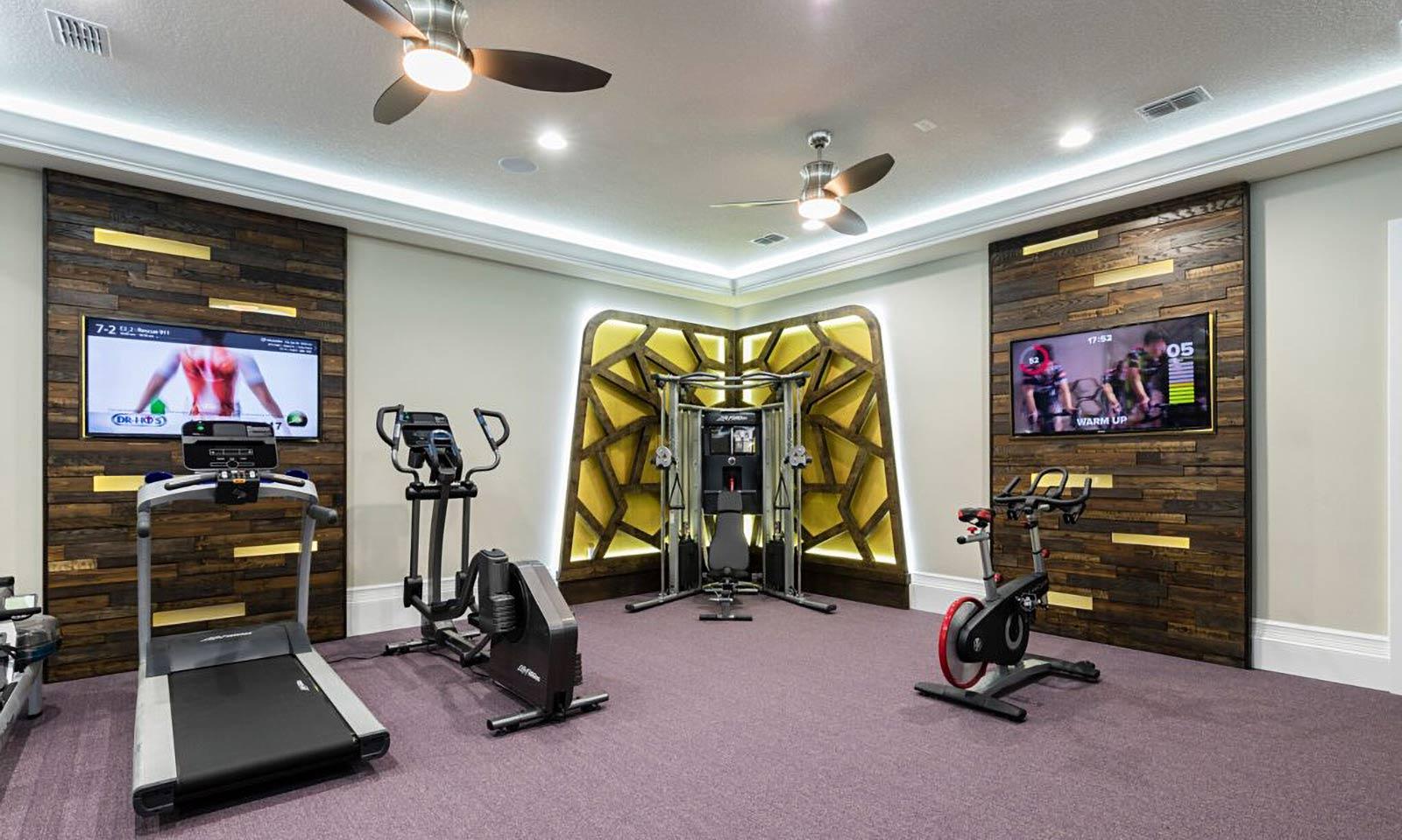 [amenities:Gym:1] Gym