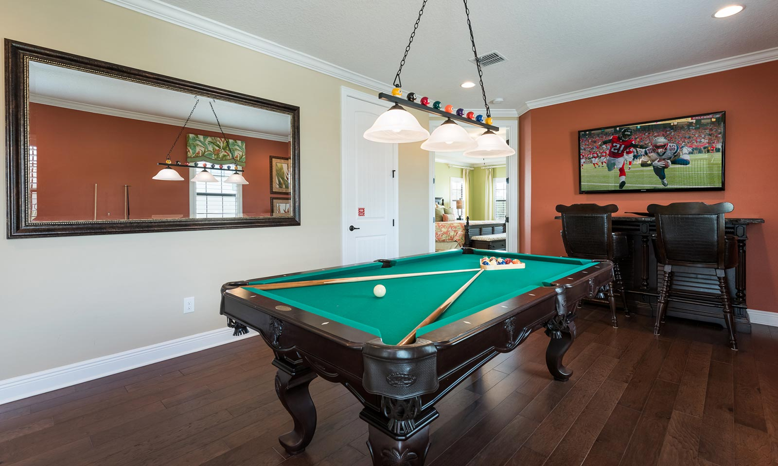 [amenities:Pool-Table:1] Pool Table