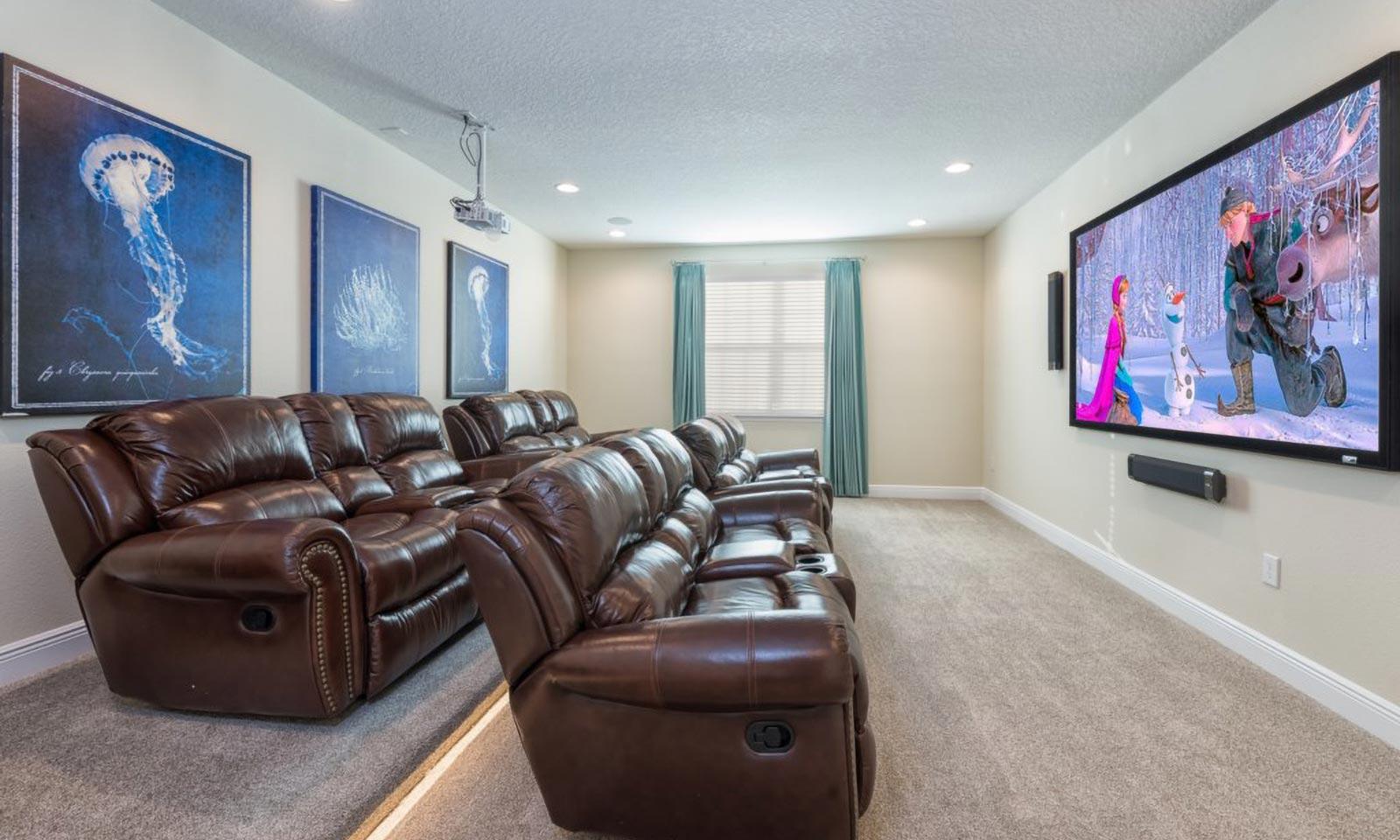 [amenities:Theater:Room:1] Theater Room