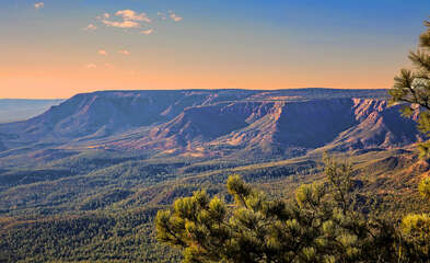 Wow! Mogollon Rim country is a treasured mountain experience for all outdoor enthusiasts!