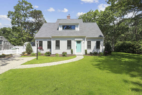 Welcome to Golden Strand! - 16 Middleton Drive West Harwich Cape Cod