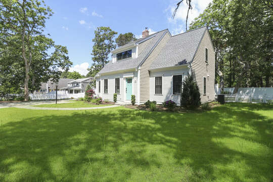 Welcome to-16 Middleton Drive West Harwich Cape Cod -New England Vacation Rentals