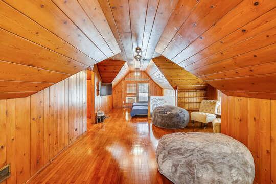 Game Room / Bedroom