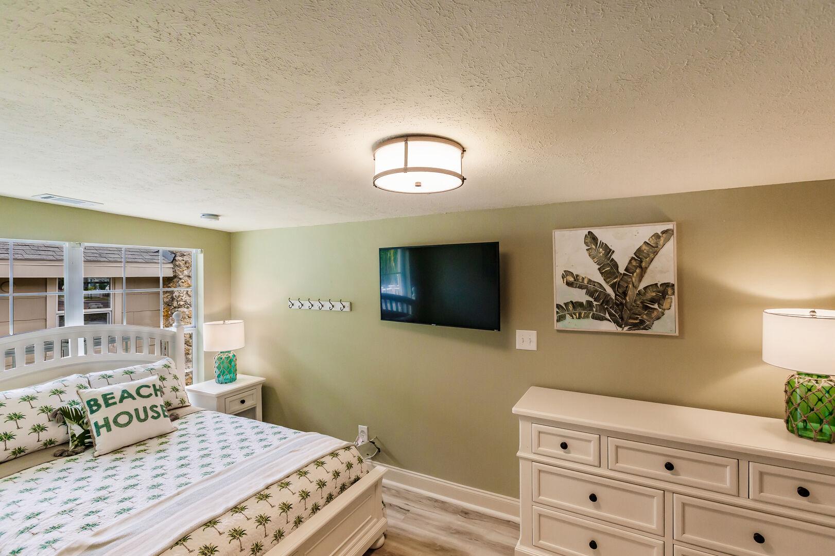 Private Bedroom in Beach Paradise Florida Rental