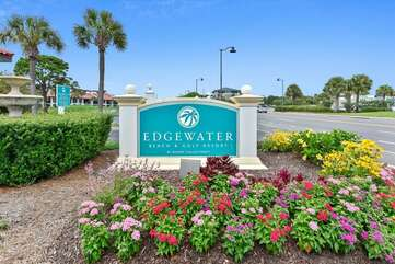 Welcome to Edgewater!