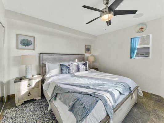 Guest Bedroom, King