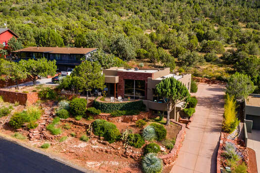 Can You Picture Yourself Here for your Next Sedona Vacation?
