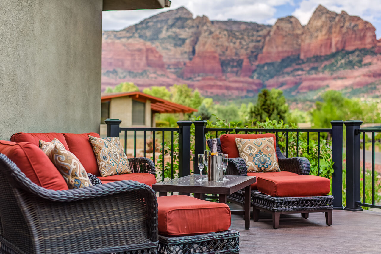 Gorgeous Views from This Completely Remodeled Home