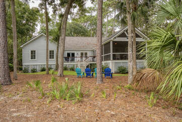 Private home on Seabrook Island we look forward to assisting a booking for you or your family.