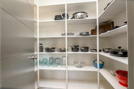 Fully Equipped with All the Utensils Needed for Your Homemade Meals