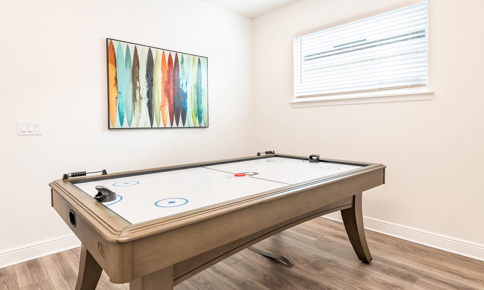 [amenities:Air-Hockey-Table:2] Air Hockey Table
