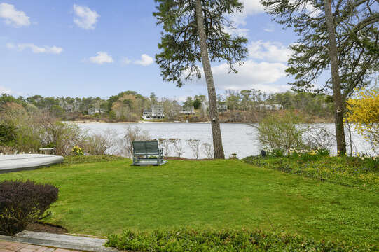 Amazing pond views - 35 Vacation Lane Harwich Cape Cod - New England Vacation Rentals