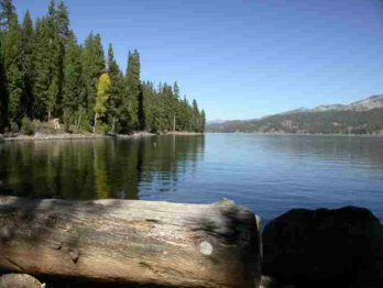Beautiful Payette Lake