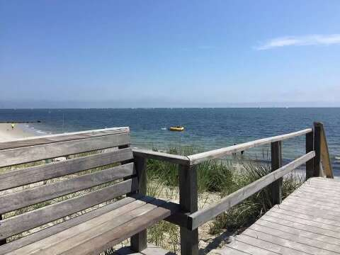 A short drive to many Harwich area beaches - Cape Cod - New England Vacation Rentals