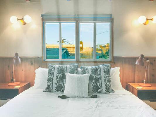 Guest Bedroom, King - Second Floor