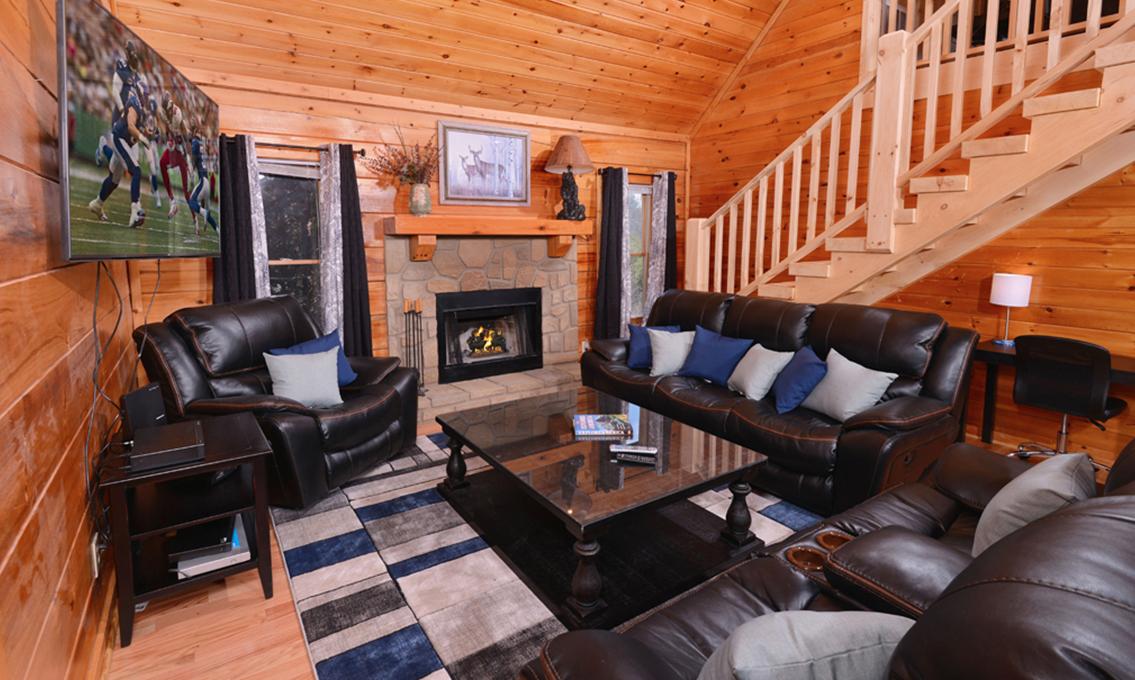 Keaton's Cozy Cabin