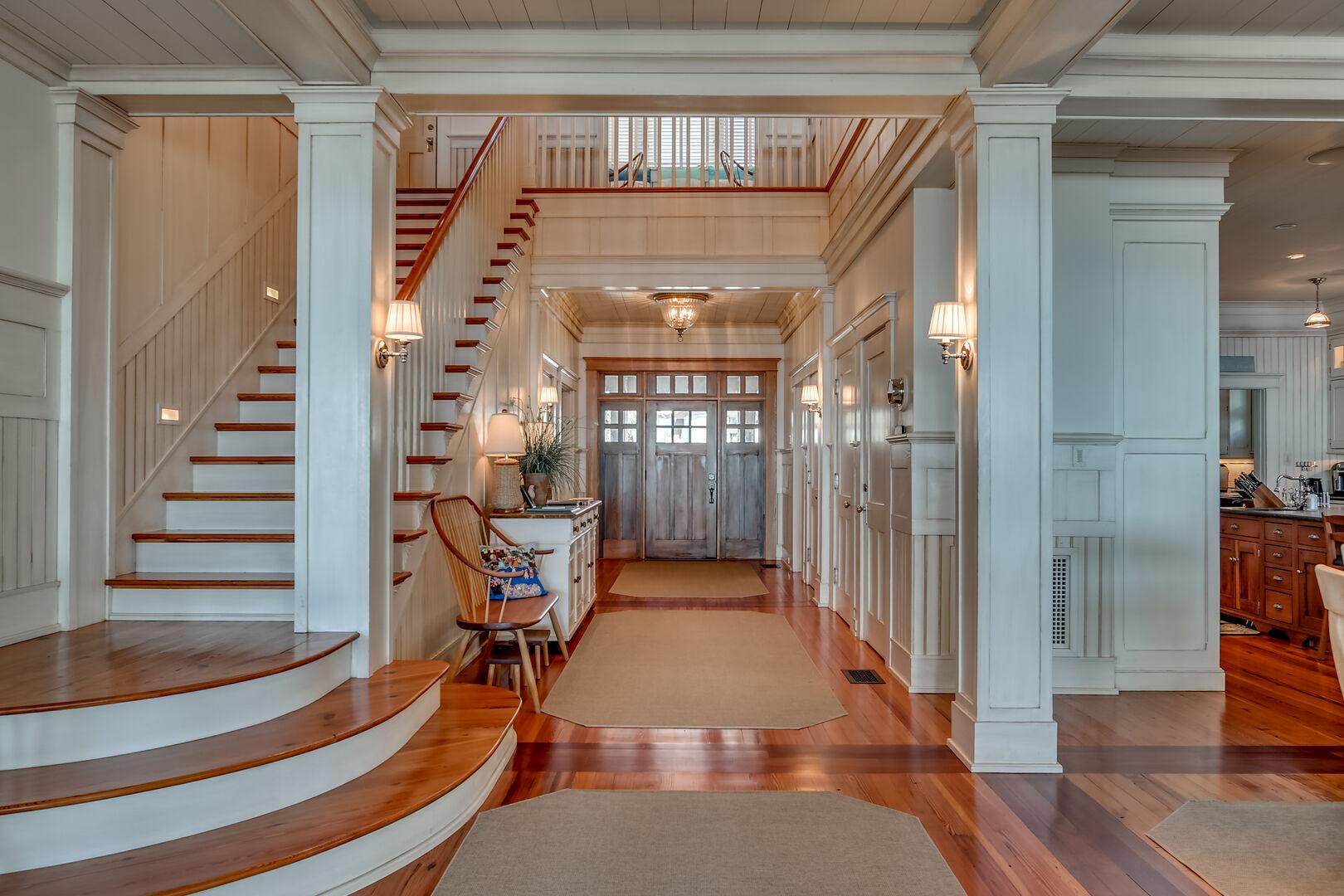Foyer - Main Level