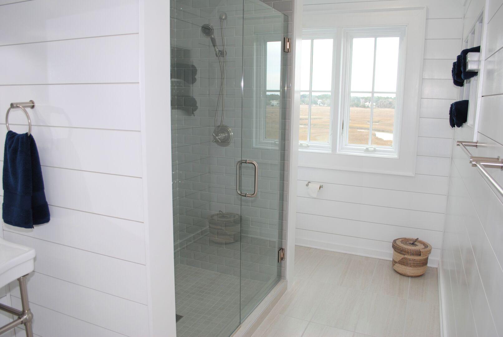 Bathroom - Third Floor