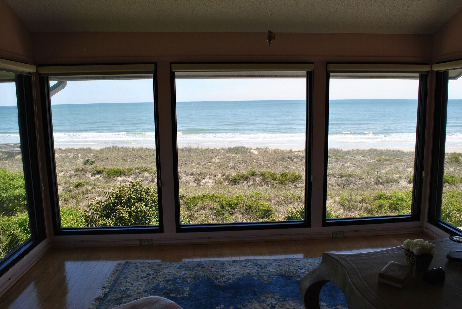 Ocean View - Second Floor