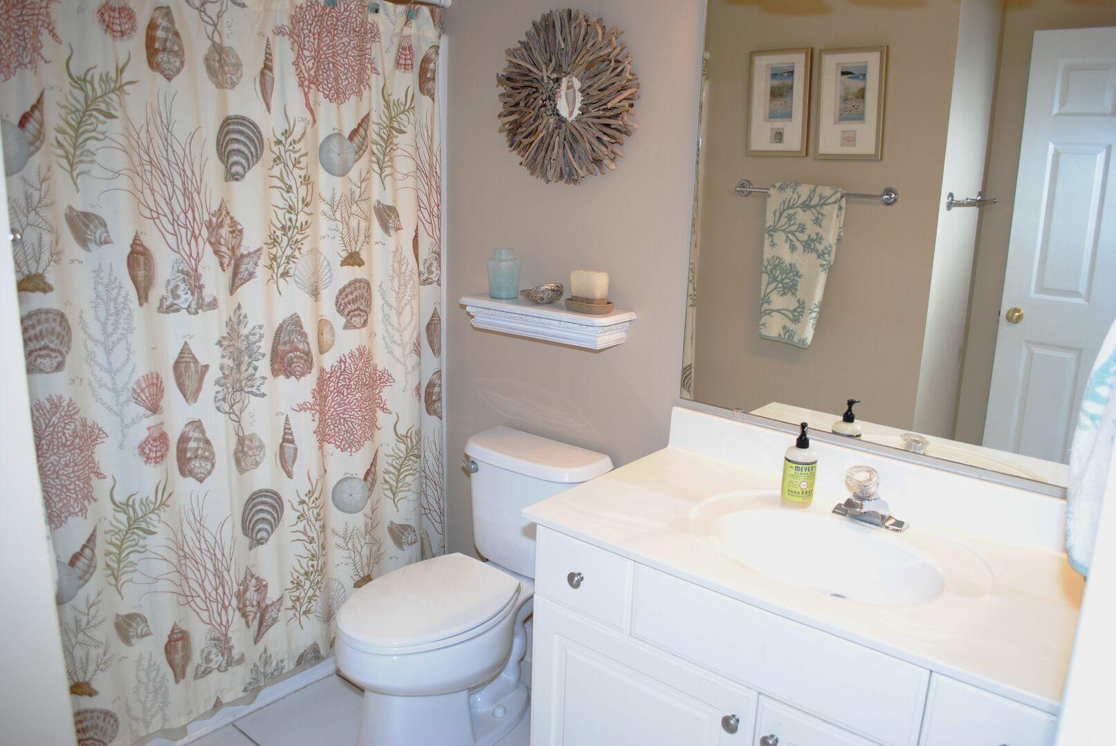 Bathroom - First Floor