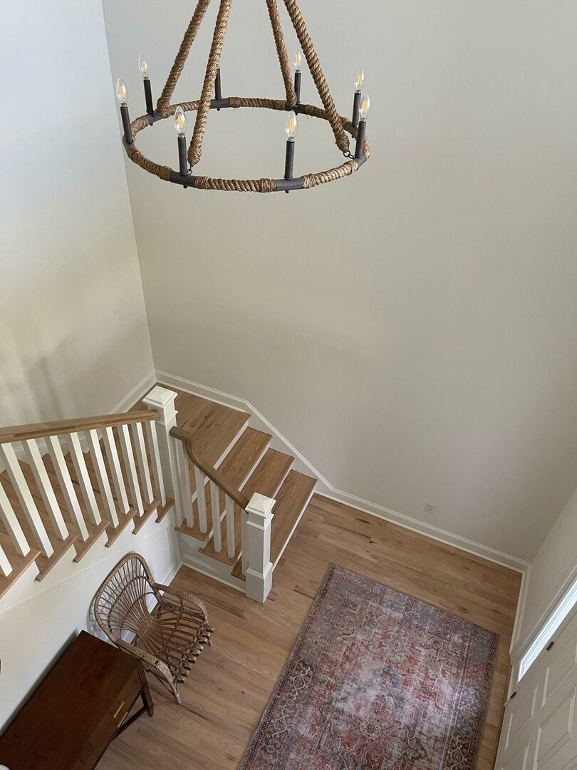 Foyer - First Floor