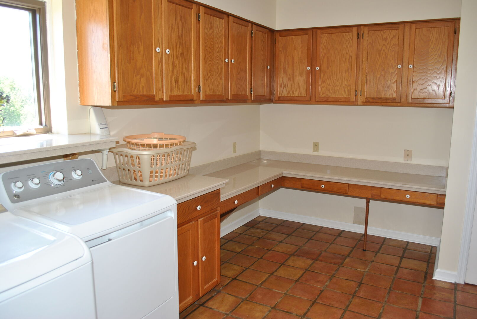 Laundry Area - First Floor