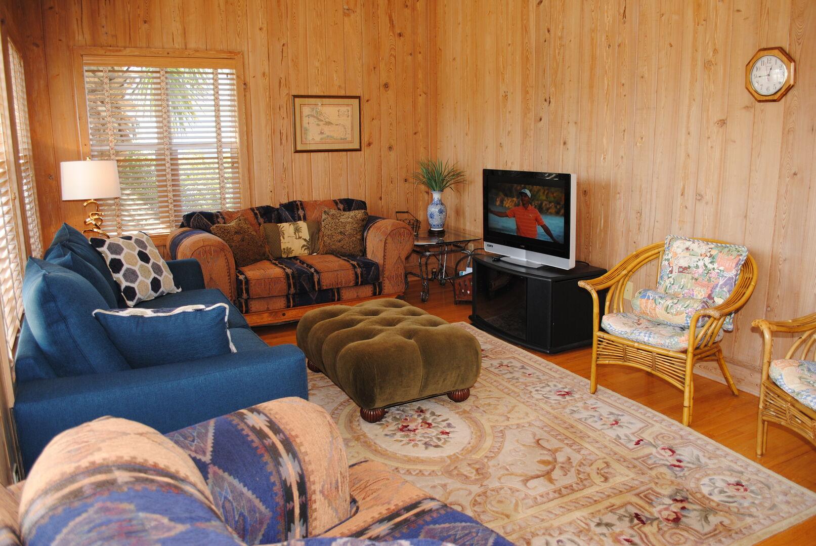 Carolina Room