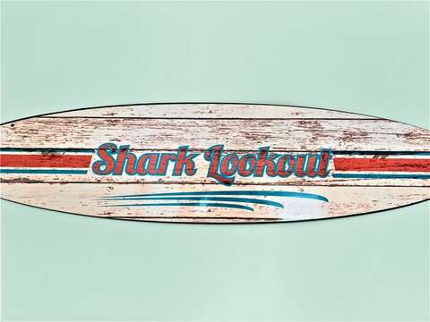 Welcome to Shark Lookout-31 Pine Rd West Dennis- Cape Cod- New England Vacation Rentals