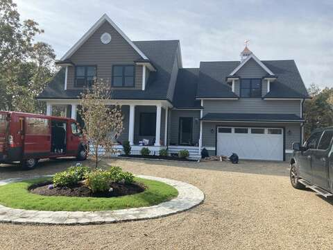 Brand New Construction - 31 Pine Rd West Dennis- Cape Cod- New England Vacation Rentals