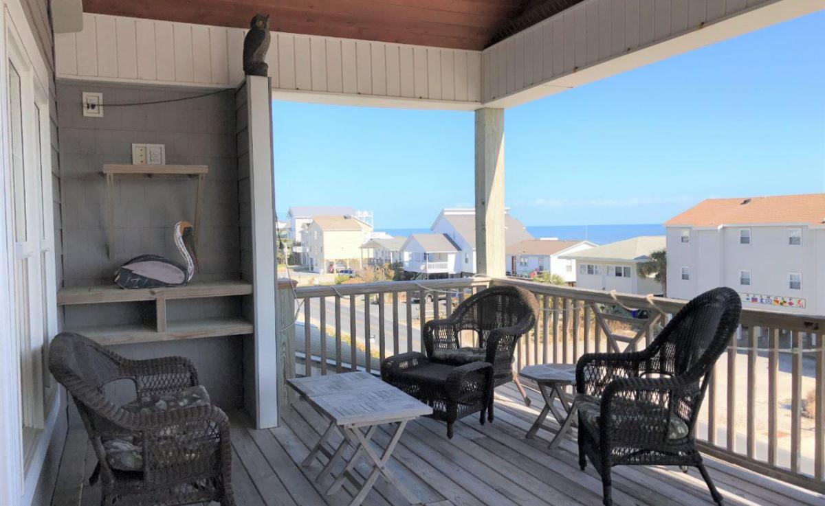 227E1 - Just Chill Inn - Ocean View  house
