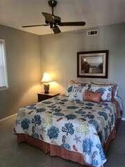 Bedroom 1 - Downstairs Northeast
