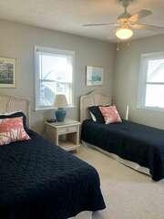 Bedroom 3 - Upstairs Northwest