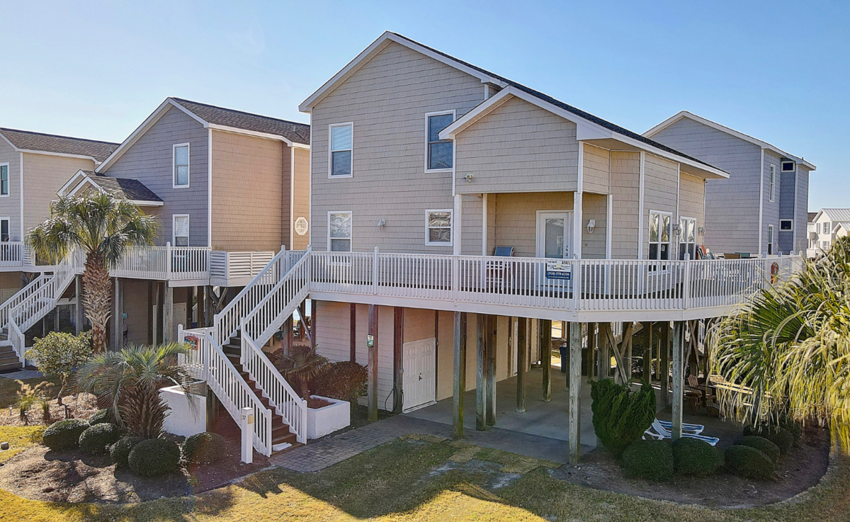 37ATL - Island Park House