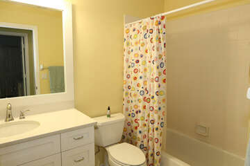 Guest Bathroom