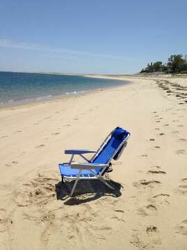 Holway Street entrance to Lighthouse Beach - Chatham, Cape Cod, New England Vacation Rentals