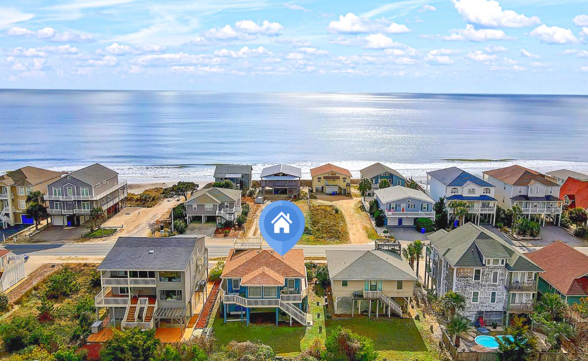 401E2 - Ocean View House