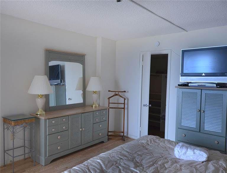 Primary Bedroom view 2