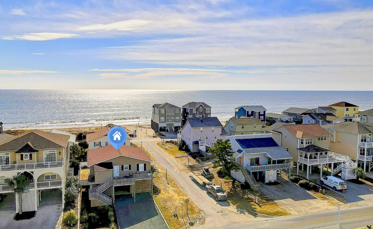 362E2- Ocean View house