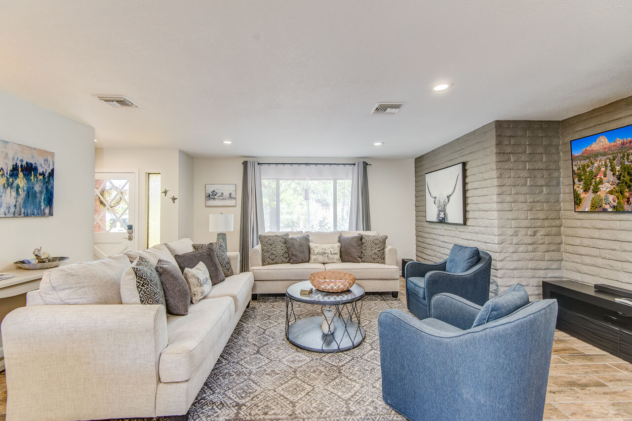 Step Inside to This Gorgeous Remodeled Home