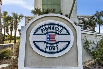 Welcome to Pinnacle Port