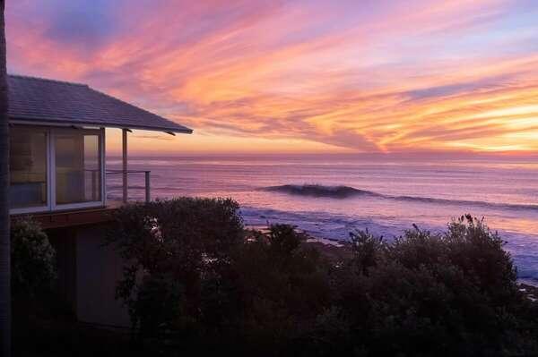 Unbeatable Sunset Views