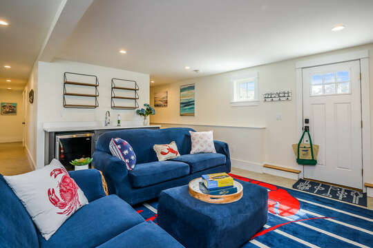 Anyone up for games? - 74 E Bay View Road Dennis Cape Cod - New England Vacation Rentals