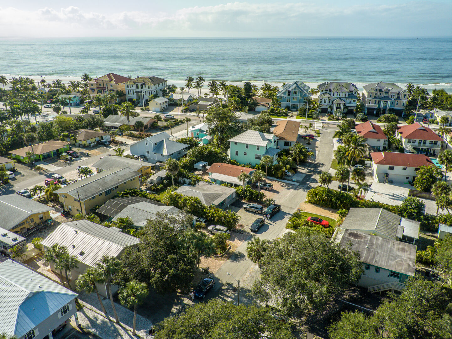 Vacation Homes in Fort Myers Neighborhood