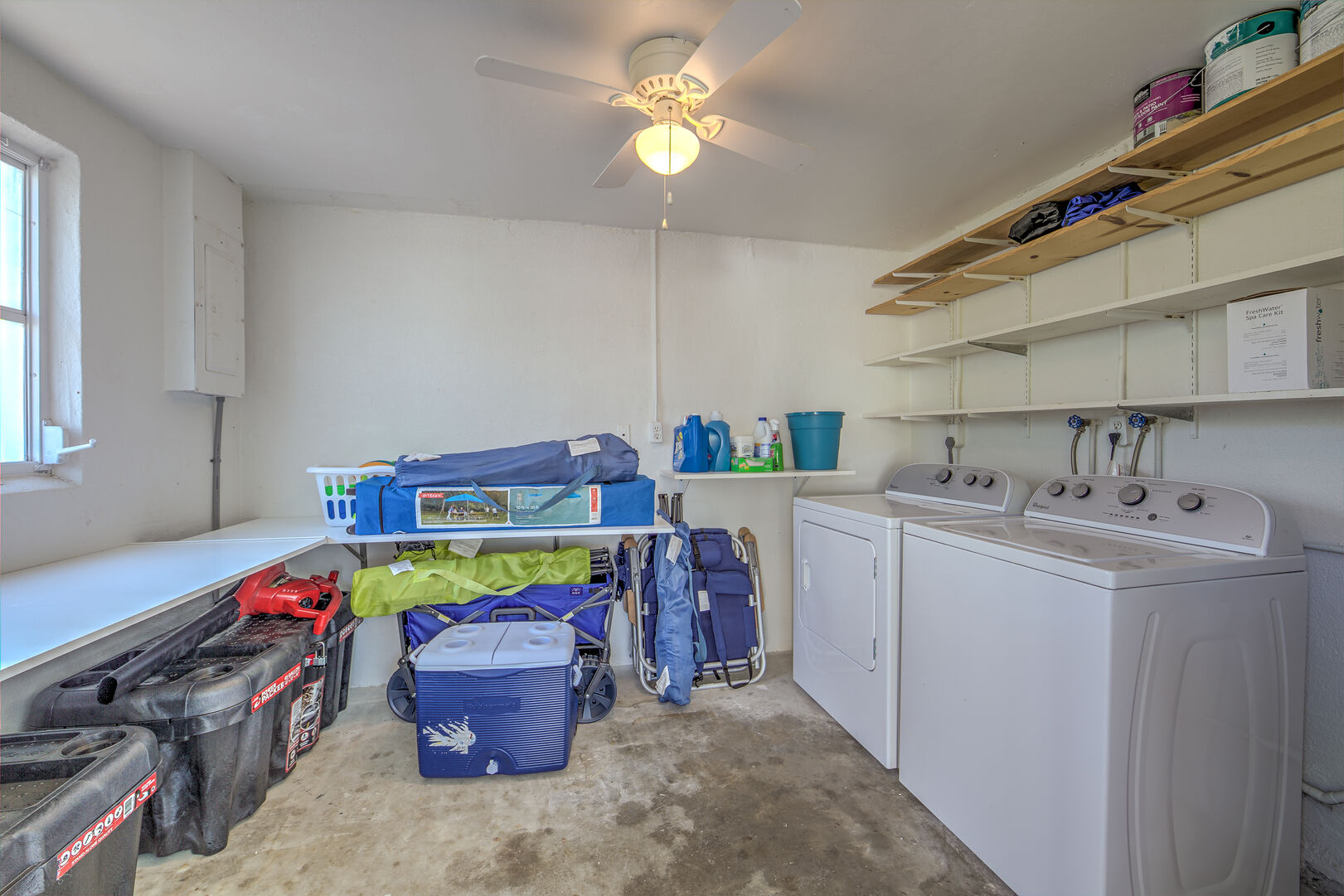 Vacation Homes in Fort Myers with Large laundry room