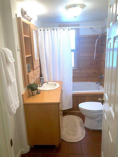 Bathroom 1 Full Bathroom