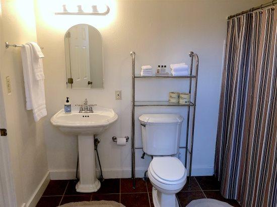 Bathroom 2 Full Bathroom