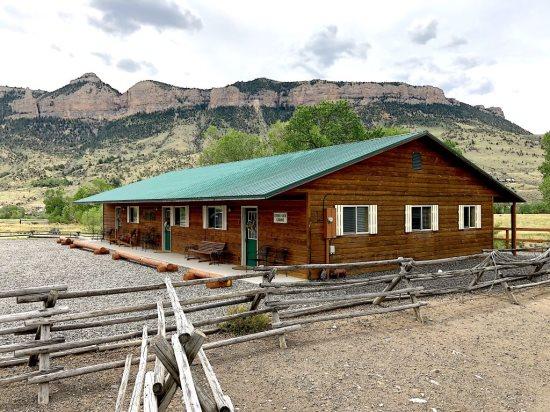 Creek Side Cabins