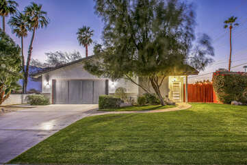 This property also features parking for 4 which includes 2 in the driveway and 2 on the street.